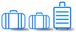 suitcase-icons